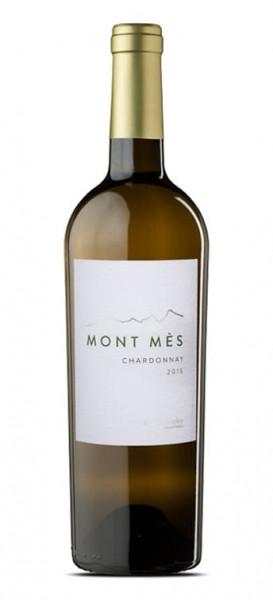 Castelfeder Chardonnay IGT Mont Mes 2019