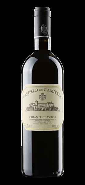 Castello dei Rampolla Chianti Classico DOCG