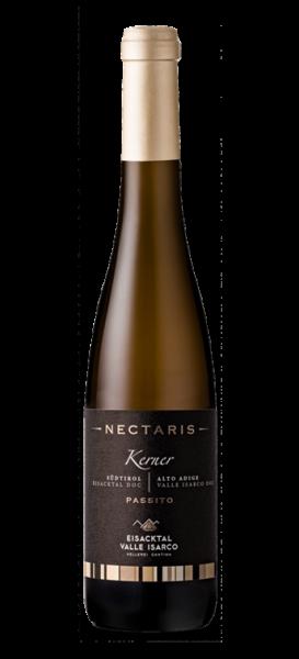 Eisacktaler Kellerei Kerner Passito DOC Nectaris 0,375l