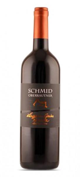Schmid / Oberrautner Lagrein Riserva DOC Gries 0.375l 2016
