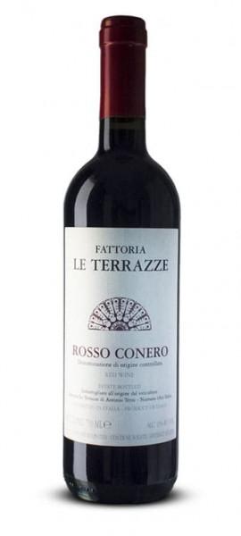 Le Terrazze Rosso Conero DOC 2017