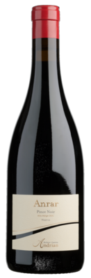 Andrian Pinot Noir Riserva DOC Anrar 2017