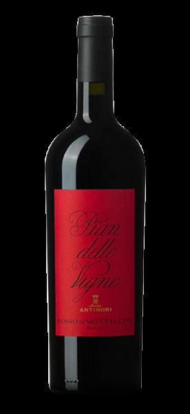 Tenute di Pian delle Vigne Rosso di Montalcino DOC 2019