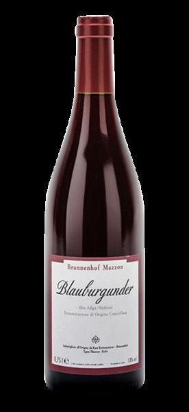 Brunnenhof Blauburgunder DOC Mazzon 2018