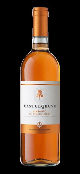 Castelli del Grevepesa Vin Santo del Chianti DOC Castelgreve 0.375l 2013