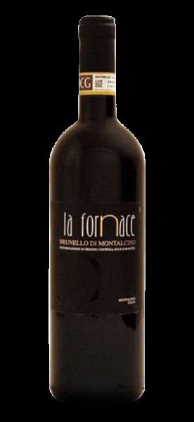La Fornace Brunello di Montalcino DOCG 2016