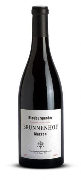 Brunnenhof Blauburgunder Riserva DOC Mazzon 2017 BIO
