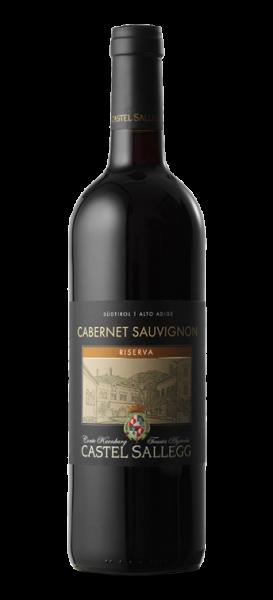Castel Sallegg Cabernet Sauvignon Riserva DOC