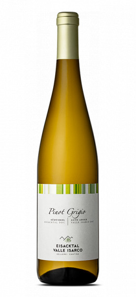 Eisacktaler Kellerei Pinot Grigio