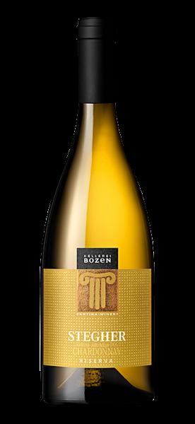 Kellerei Bozen Chardonnay Riserva DOC Stegher