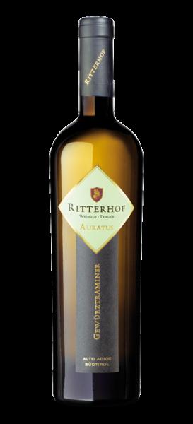Ritterhof Gewürztraminer DOC Auratus 2020