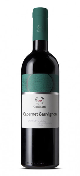 Canicatti Cabernet Sauvignon IGP Aquila