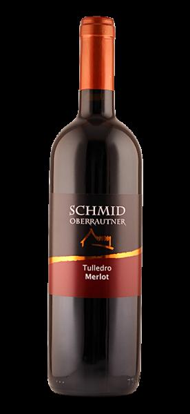 Schmid / Oberrautner Merlot IGT Tulledro