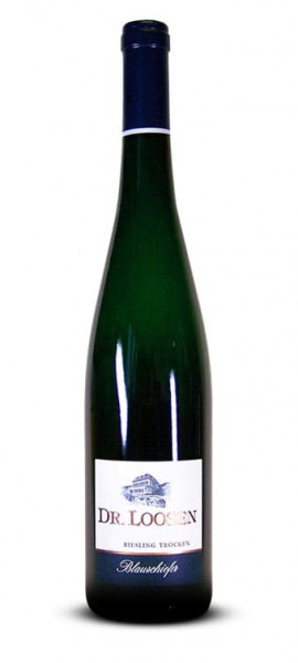 Dr. Loosen Riesling Blauschiefer QbA 2019