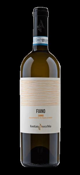 Fontanavecchia Fiano Sannio DOP