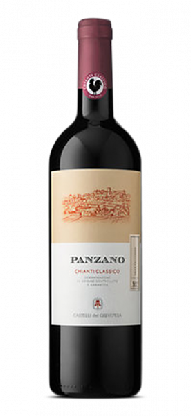 Castelli del Grevepesa Chianti Classico Gran Selezione DOCG Panzano