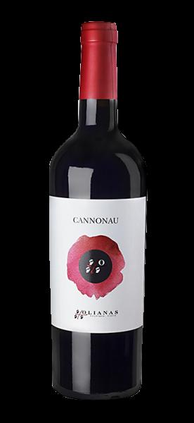 Olianas Cannonau di Sardegna DOC
