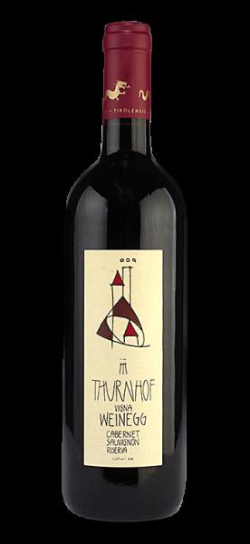 Thurnhof Cabernet Sauvignon Riserva DOC Weinegg
