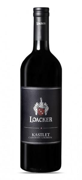 Loacker Kastlet Cabernet/Lagrein IGT BIO