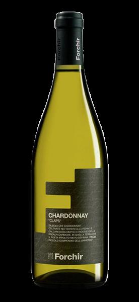 Forchir Chardonnay DOC Claps 2019