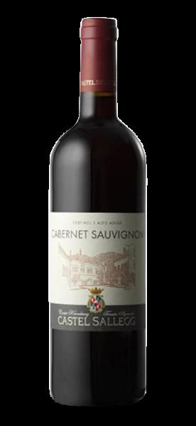 Castel Sallegg Cabernet Sauvignon DOC 2018