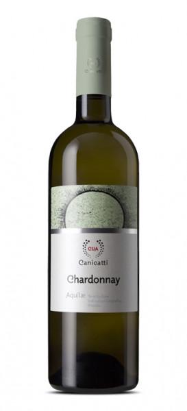Canicatti Chardonnay IGP Aquilae