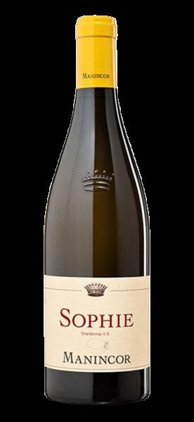 Manincor Chardonnay DOC Sophie 2019 BIO