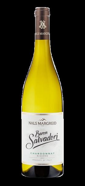 Nals Margreid Chardonnay Riserva DOC Baron Salvadori 2017
