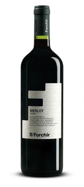 Forchir Merlot DOC Mirie 2016