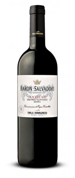 Nals Margreid Anticus Riserva DOC Baron Salvadori