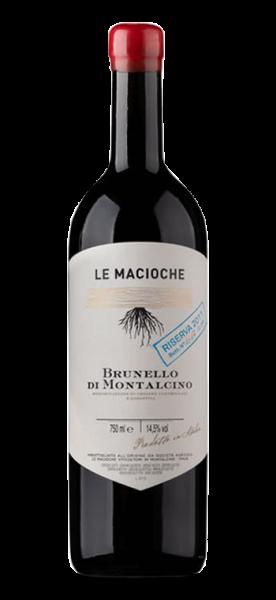 Le Macioche Brunello di Montalcino DOCG Riserva 2011