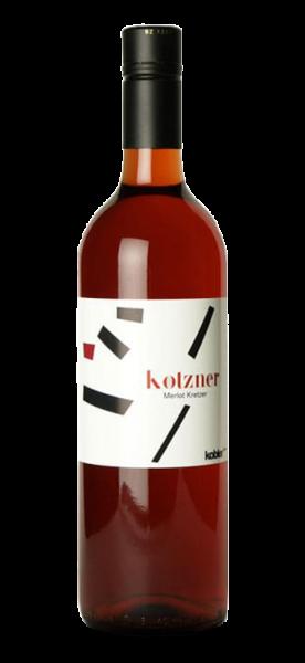 Weinhof Armin Kobler Merlot DOC Kretzer Kotzner 2020