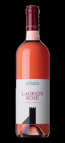 Schreckbichl Lagrein Rose DOC