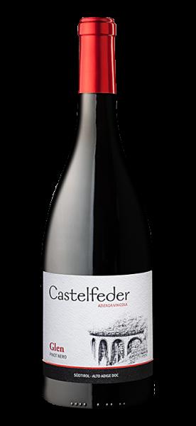 Castelfeder Blauburgunder DOC Glen