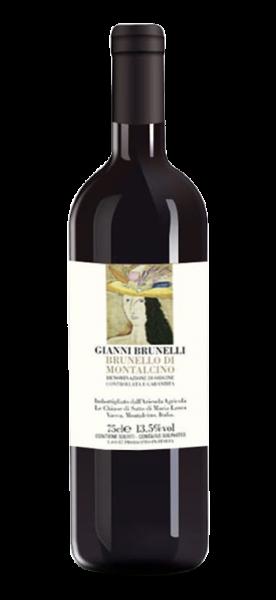 Gianni Brunelli Brunello di Montalcino DOCG