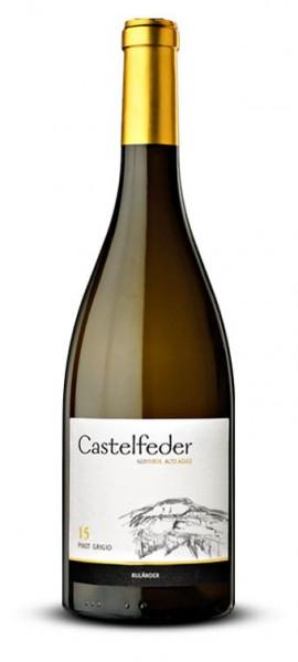 Castelfeder Pinot Grigio DOC 15er 2020