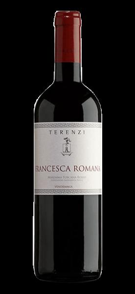 Terenzi Francesca Romana IGT 2015