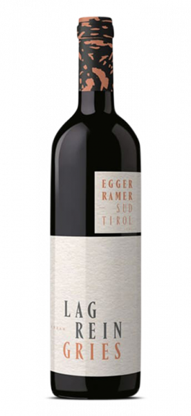 Egger Ramer Lagrein DOC Gries 2020