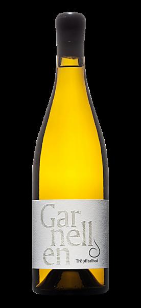 Tröpfltalhof Garnellen Anphora Sauvignon Blanc BIO