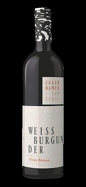 Egger Ramer Weissburgunder