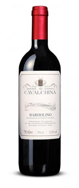 Cavalchina Bardolino DOC DV 2019