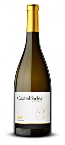 Castelfeder Sauvignon IGT Raif 2019