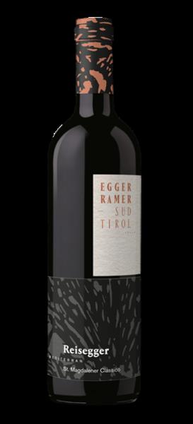 Egger Ramer St. Magdalener DOC Reisegger