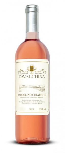 Cavalchina Bardolino Chiaretto DOC 2020