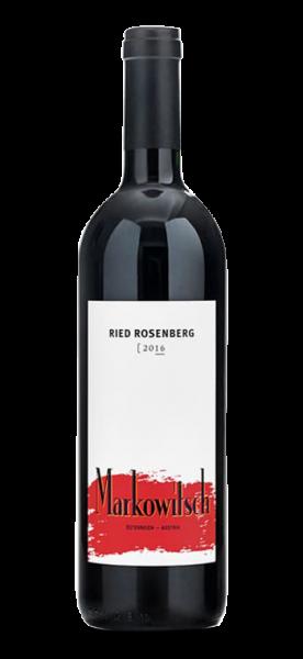 Markowitsch Rosenberg 2016