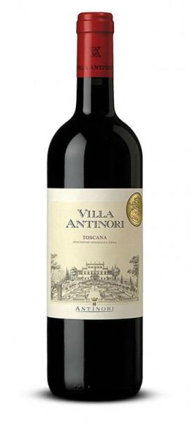 Villa Antinori Villa Antinori Rosso IGT 2018