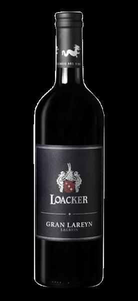 Loacker Lagrein Gran Lareyn IGT BIO