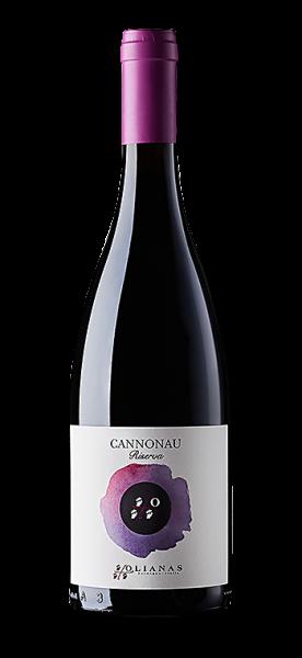 Olianas Cannonau di Sardegna Riserva DOC