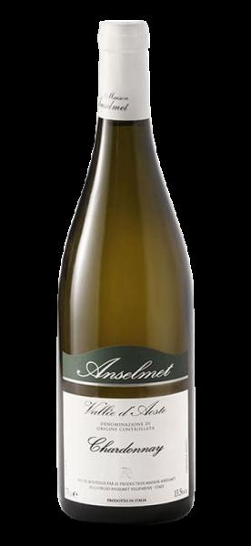 Maison Anselmet Chardonnay DOC 2019