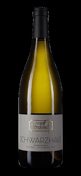 Stroblhof Chardonnay DOC Schwarzhaus